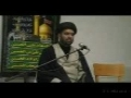Muharam 1432 - Makam e Ahl-e-bait aur Momeen ka kirdar - Urdu - Moulana Syed Hassan Abbas Rizvi - Majlis 4 - Urdu