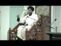 Help momineen, Islam and Imam hussain PBUH - Molana Syed Muhammad Reza Jan Kazmi muharam 1 -6dec2010 - Sydney - Urdu
