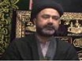 Friday sermon 1. Azadari Imam Hussain - 2. About Satan - 10 December 2010 - English & Urdu
