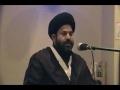 2 Muharram 1432 (p1) - Hussain waris e Anbia - Maulana Nafees Taqvi - Urdu