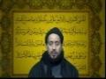 Akhlaq-e-Islami [Pt1] - H.I. Jan Ali Kazmi - Effects of Good Manners & Effects of Bad Manners 07Dec2010 - Urdu