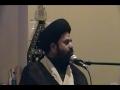 5 Muharram 1432 - Hussain waris e Anbia - Maulana Nafees Taqvi - Urdu