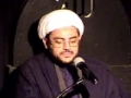 [06] Muharram 1432 - H.I. Hayder Shirazi - Purity of the Eye & Hope - English