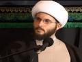 [02] Muharram 1432 - Traits of the People of Kufa - H.I. Hamza Sodagar - English