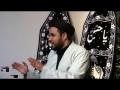 Aza-e-Hussain (as) a way to success - Maulana Zaeem Raza - 2nd Majlis - Part 2 - Urdu