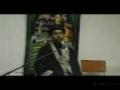 Muharam 1432 - Makam e Ahl-e-bait aur Momeen ka kirdar - Urdu - Moulana Syed Hassan Abbas Rizvi - Majlis 7
