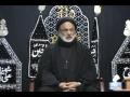 [Majlis 08] Muharram 1432, 2010 - H.I. Syed Mohammad Askari - Itaat-e-Shaitaan  - Urdu