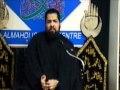 [Insight - Speech 7] Truth and Falsehood حق و باطل - Asad Jafri - 7th Muharram 13Dec2010 - English