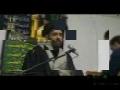 Muharam 1432 - Makam e Ahl-e-bait aur Momeen ka kirdar - Urdu - Moulana Syed Hassan Abbas Rizvi - Majlis 9