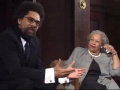 Cornel West - Imperial vs. Prophetic Christianity - English