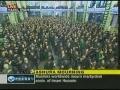 16th December - World Ashura- Turkish Prime Minister  Attending - English