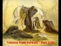 Lessons from Karbala - Part 2/40 - English