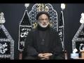 [Majlis 07] Muharram 1432, 2010 - H.I. Syed Mohammad Askari - Shaitan-e-Ins - Urdu