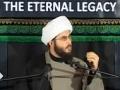 [08] Muharram 1432 - Awaiting the Mahdi - H.I. Hamza Sodagar - English