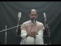 Majlis 9b - Akhlaq e Hasana aur Khulq e Azeem - Syed Haider Raza - 8 Muharrum 1432 - Urdu