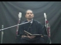 Majlis 9a - Akhlaq e Hasana aur Khulq e Azeem - Syed Haider Raza - 8th Muharrum 1432 - Urdu