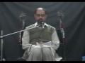 Majlis 8b - Akhlaq e Hasana aur Khulq e Azeem - Agha Haider - 7th Muharrum 1432 - Urdu