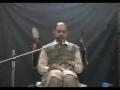 Majlis 7a - Akhlaq e Hasana aur Khulq e Azeem - Agha Haider - 6th Muharrum 1432 - Urdu