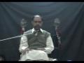 [Must Watch] Majlis 6a - Akhlaq e Hasana aur Khulq e Azeem - Agha Haider - 5th Muharrum 1432 - Urdu