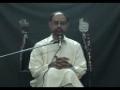 Majlis 5b - Akhlaq e Hasana aur Khulq e Azeem - Agha Haider - 4th Muharrum 1432 - Urdu