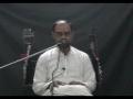 [Must Watch] Majlis 4a - Akhlaq e Hasana aur Khulq e Azeem - Agha Haider - 3rd Muharrum 1432 - Urdu