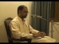 **MUST WATCH SERIES** Mauzuee Tafseer e Quran - Insaan Shanasi - Part 21a - 19-Sep-10 - Urdu