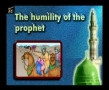 Prophet Muhammed Stories - 8 - Humility of Prophet