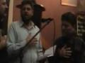 Calgary Azadari: Noha by brother Afzal, Sajjad Shah, Munawar Hussain- Urdu