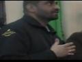Calgary Azadari: Noha by Brother Vali- Urdu