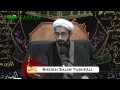 [Night 8] Who to mingle with, how to guide, Commuity Leadership - Muharram 1432 Dec 2010 - Sh Salim YousafAli -English