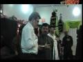 Majlis-E-Barsi - Noha by Br. Zeeshan, Br. Sajjad Mazhar - Urdu