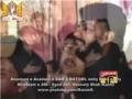 Paya Qamar Jhuka Abid (A.S.) Ro Ro Ke Safar Karda - Punjabi