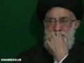 دومین شب عزاداری در حسینیه امام خمینی / محرم 1432 - Farsi