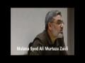Youm-e-Hussain (AS) 2011 Part  2 - AMZ Speech Sweden - Urdu