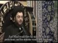الإيمان وضده الكفر Faith versus Infidelity - Majlis 1 - Arabic sub English