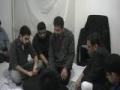 Marsia - Imambargah-e-Masoomeen, Windsor, Ontario Jan. 01, 2011