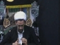 Speech by Maulana Mirza Abbas on Shahadat of Imam Zain ul Abideen as - 1-2-11- Momin - Urdu - English