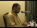 Mauzuee Tafseer e Quran - Insaan Shanasi - Part 26a - 24-Oct-10 - Urdu