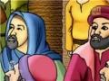 (Story 1 of 28) Payambar-e-Akram (s.a.w) - Tafaakhur-e-Ashaabe Rasool (s.a.w) - Urdu