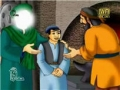 (Story 7) - Imam Hasan (A.S.) - Ghulam Ki Azaadi - Urdu