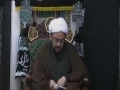 Maulana Hayder Shirazi On NIYYAT n Finding faults  - 06 Jan 2011 at ICM Dallas - English