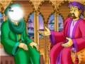 (Story 19) - Imam Reza (A.S.) - Mamoon Ke Saath Munazera - Urdu