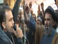 Ali Deep Rizvi LIVE - Mohrm 1432 - Part 3 - Haihaat Minnaz Zillah - Urdu