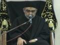 Kamyabi Aur Kamal, Quran Aur Ahlebait AS ki Talimat ki Roshni Main - 05 Safar 1432 - AMZ - Urdu