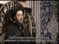 جنود العقل وجنود الجهل Contentment versus Discontentment - Majlis 5 - Arabic sub English