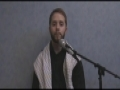 Taqlid - Att följa en islamisk rättslärd  [Swedish]