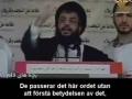 Nasrallah: Betydelsen av Labbayaka Ya Hossein - [Arabic sub Swedish]