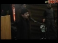 Youth Majalis - Toona Aya Ghazi - Noha by Taha - Urdu