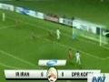 Asia Cup Football - Iran beat North Korea 1-0