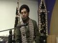[P-2] Day 3 - Noor - Kitaab - Amali Zimmadaarian - Moulana Zafar Hussaini - Windsor Jan 18 2011 - Urdu
